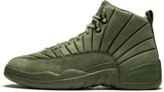 Jordan Air 12 Retro PSNY 'MILAN' Shoes - Size 10.5