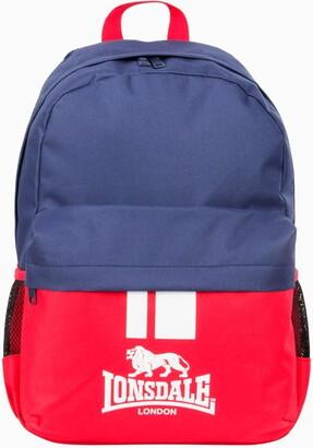 Lonsdale London Pocket Backpack