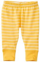 Baby Wiggle Pants In Organic Cotton