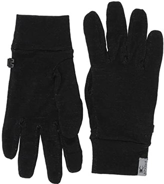 Spyder Centennial Liner (Black) Extreme Cold Weather Gloves