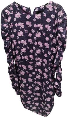 Birgitte Herskind Silk Dress for Women