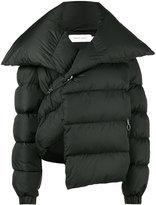Marques Almeida Marques'almeida Asymmetrical puffer coat