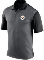 Nike Men's Pittsburgh Steelers Preseason Polo