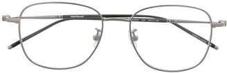 Montblanc Classic Wireframe Glasses