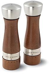 Cole & Mason Oldbury Salt and Pepper Mill Gift Set