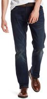 "Ben Sherman Straight Fit Denim Pants - 32\"" Inseam"