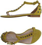 Patrizia Pepe Thong sandals