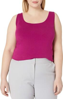 Nic+Zoe Women's Plus Size Shirt