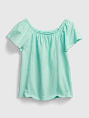 Gap Kids Flutter Shirt