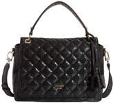 GUESS SG685518BLA Seraphina Top Handle Shoulder Bag