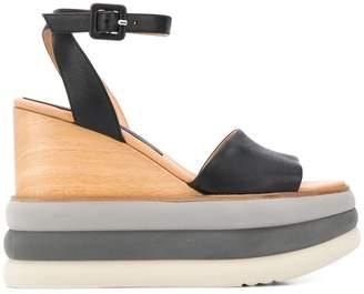 Paloma Barceló Rosie wedge sandal