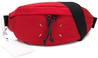 Maison Margiela Four-Stitch Belt Bag