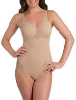 Miraclesuit Sexy Sheer Shaping Bodybriefer