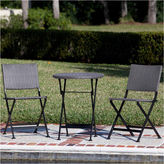 Asstd National Brand 3-pc. Bistro Set
