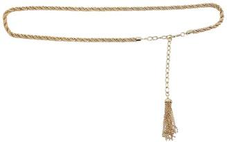 Fashion Focus Accessories Rope Chain Belt