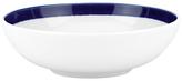 Kate Spade Charlotte Street Bowl, White/Blue, Dia.12.7cm