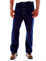 Dickies Relaxed-Fit 5-Pocket Workwear Jeans - Big & Tall