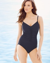 Soma Intimates Nip N Tuck One Piece Swimsuit