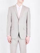 Richard James Hopsack wool jacket