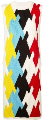 DELPOZO long knitted top