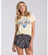Billabong Junior's Sail with Me Tee