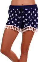 Cezanne Stars Shorts