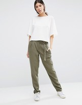 Vero Moda Loose Pants