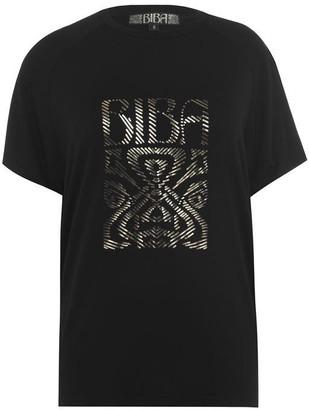 Biba Active Line T Shirt