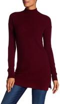 Sofia Cashmere Textured Argyle Cashmere Sweater