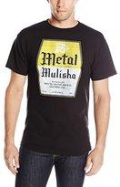 Metal Mulisha Men's Crown T-Shirt