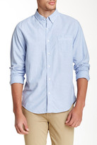 Timberland Gale Solid Long Sleeve Regular Fit Shirt