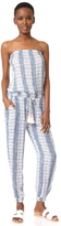 Cool Change coolchange Brooke Jumpsuit Pacific Stripe