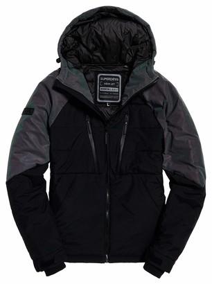 Superdry Men's AEON Padded Jacket