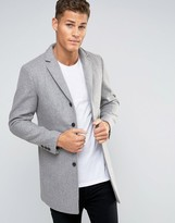 Selected Overcoat