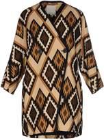 Trou Aux Biches Overcoats - Item 41638230