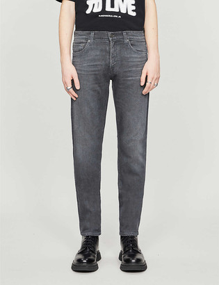 Citizens of Humanity London slim-fit tapered jeans