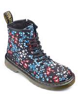 Dr. Martens Delaney Junior Lace Boots