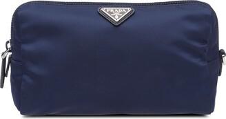 Prada Fabric Cosmetic Bag