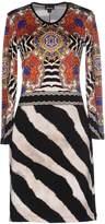 Just Cavalli Short dresses - Item 34618510