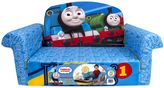 """Spin Master Toys Spin MasterTM Marshmallow """"Thomas and Friends"""" Flip-Open Sofa"""