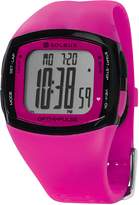 Soleus Women's SH010-611 Pulse Rhythm Digital Display Quartz Watch