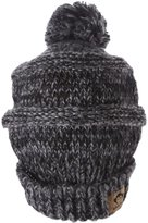 Appaman Tilly Hat (Toddler/Kid) - Heather Black - Medium