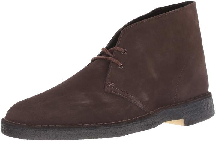 cheap for discount 80aad b57d7 Clarks Desert Boots For Men - ShopStyle Canada