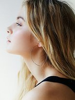 Free People Essential Hoop Earring