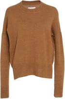LAUREN MANOOGIAN Crewneck Knit Pullover