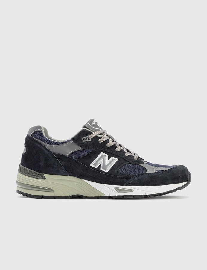 New Balance Navy | Shop the world's largest collection of fashion ...
