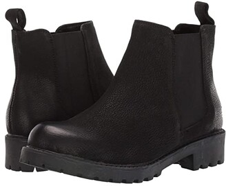 Tundra Boots Lexi (Black) Women's Boots
