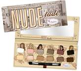 Forever 21 FOREVER 21+ theBalm Nude Tude