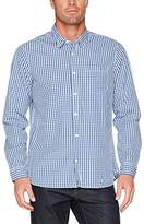 Fat Face Men's Medford Gingham Casual Shirt