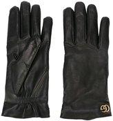 Gucci GG gloves
